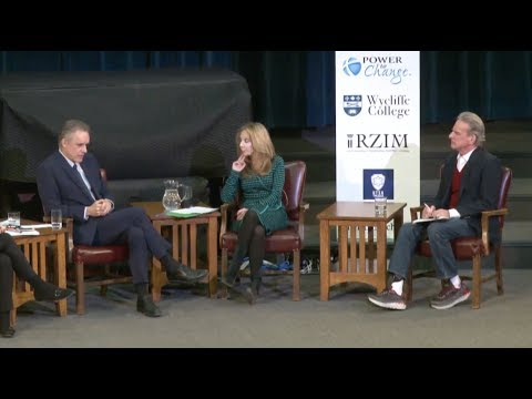 Is There Meaning to Life? | William Lane Craig, Rebecca Goldstein, Jordan Peterson - Toronto 2018