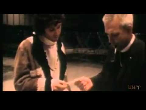 Jim Morrison - talking to an independent pastor (Fred L. Stagmeyer/Stegmeyer)