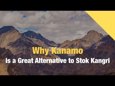 Why Kanamo is a Great Alternative to Stok Kangri