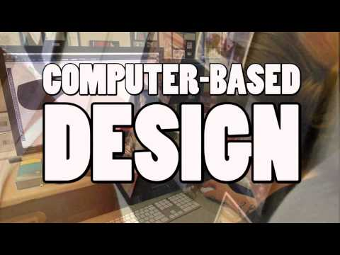 Graphic Arts Technology