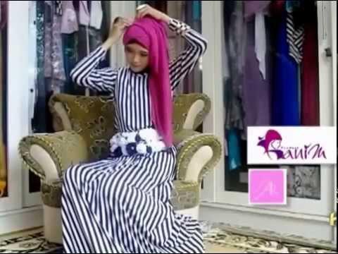 Assalamu'Alaikum Wr Wb. Song: OST Birt of Beauty Semoga bermanfaat yaaa :D WassalamuAlaikum Wr Wb. Hijab Tutorial....