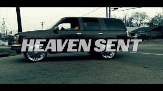 K WEST - HEAVEN SENT (OFFICIAL VIDEO) DIRECTED BY KMG FILMS