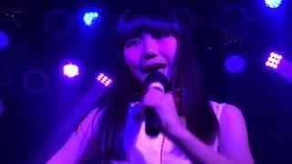ステレオ大阪初の定期ワンマン STRO-0001のソロ曲より。 広末涼子さんの...