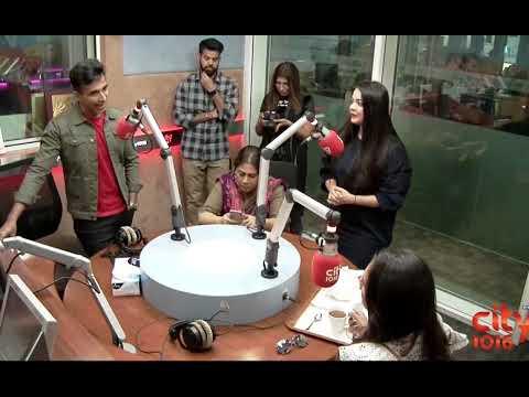Rani Mukerji Interview