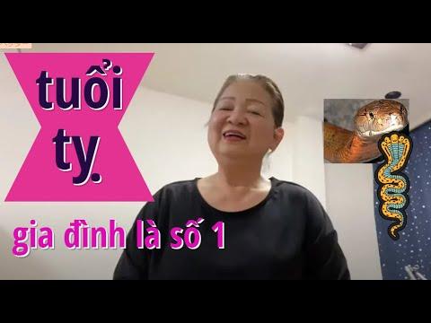 TỬ VI VẬN MỆNH Tánh Người Tuổi Tỵ Số Đào Hoa Nghề Văn Phòng Luôn Xem Gia Đình Là Số 1