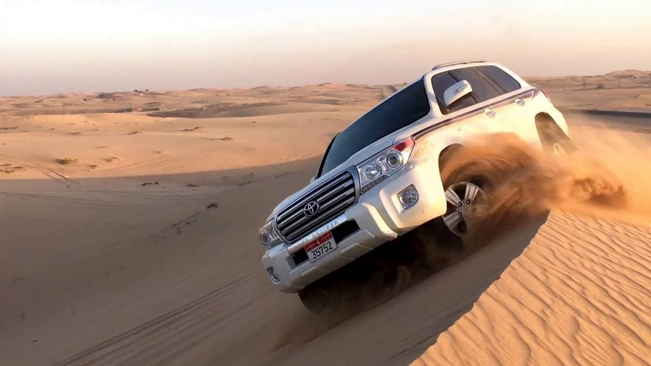 Image result for Desert Dune Bashing