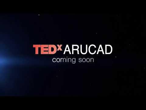 TEDxARUCAD Coming Soon