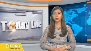 Tin tức 24h mới nhất hôm nay ngày 26 tháng 2, 2020   Bản tin Today life - FBNC TV