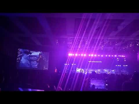 JPCC Worship Concert - Made Alive 31/10/17 - My Soul Surrender