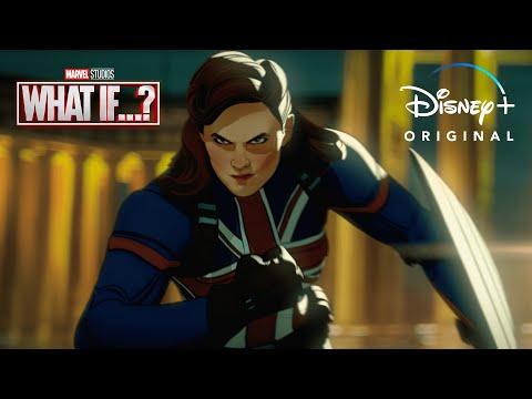 Moment   Marvel Studios' What If…?   Disney+