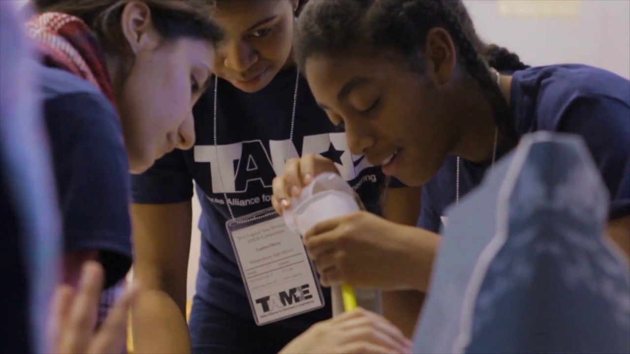 2019 Divisional STEM Competition Highlights