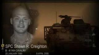 172d Stryker Brigade Memorial Video