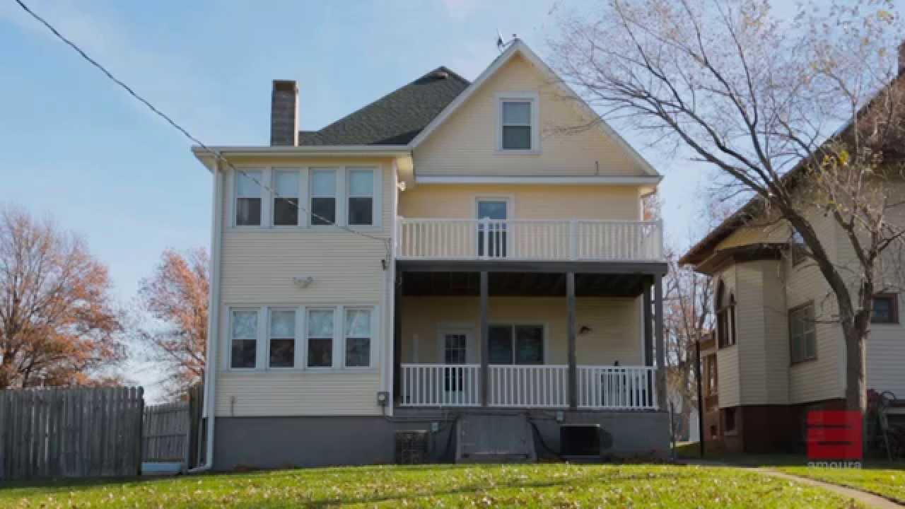 Marlon Brando S Childhood Home For Sale In Omaha 1026 S