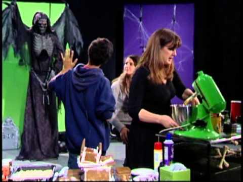 3 Cups of Fun!  Episode #8  Halloween Special - Pumpkin Pie