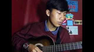 Bidadari Manisku-Cozy Republik (cover)