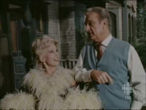 Green Acres star Eddie Albert, 1970 | CBC