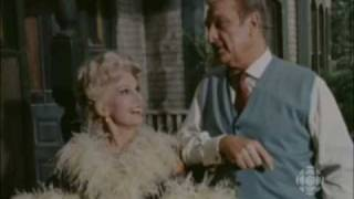 Green Acres star Eddie Albert, 1970: CBC Archives