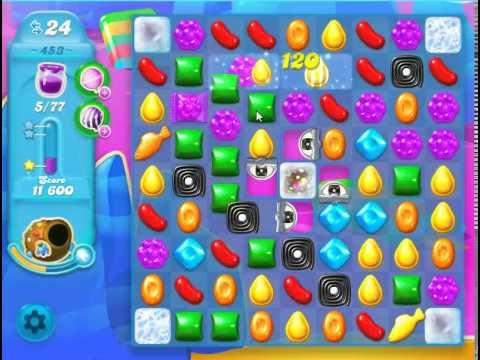 candy crush soda 453