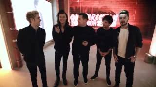 One Direction London Session (Part 2)