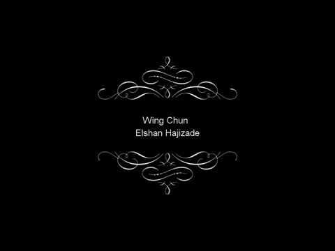 Wing Chun ⛩ Martial Art