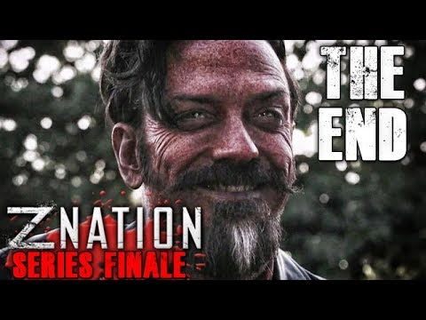 Download Z Nation Series Finale Review!