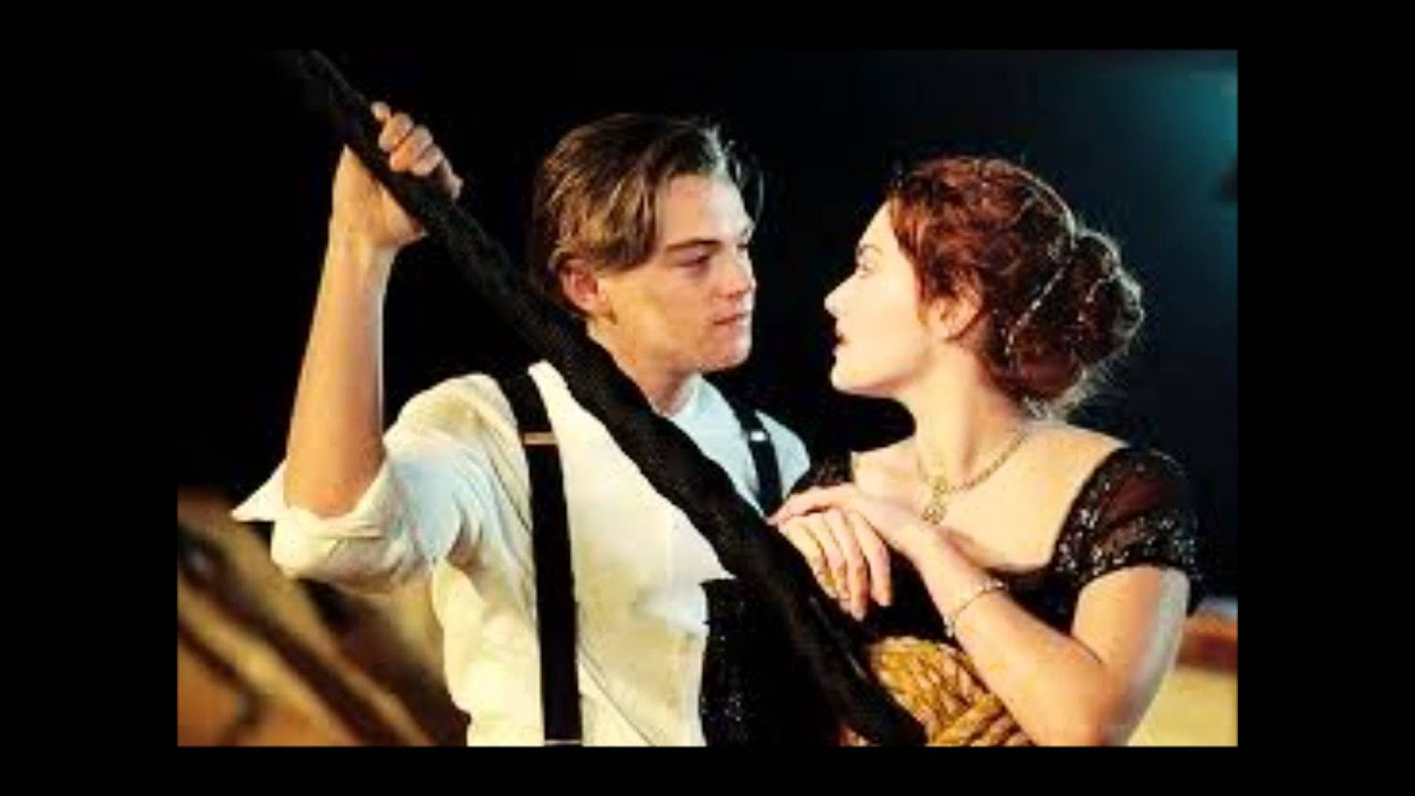 Titanic Jack and Rose Forever xx  ) - YouTube 6e30cbb4195