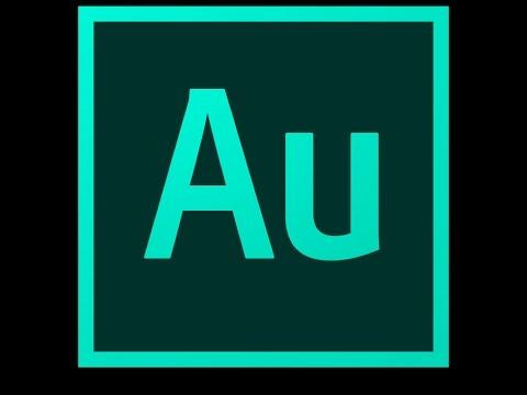 Adobe Audition Kayıt düzenleme - Alt yapı ekleme ve düzenleme
