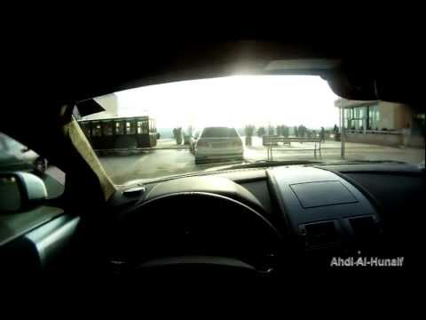 now you get to drive the aston martin dbs pov