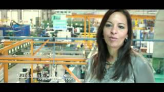 Video Corporativo WDM español