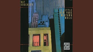 A Little New York Midtown Music (Instrumental)