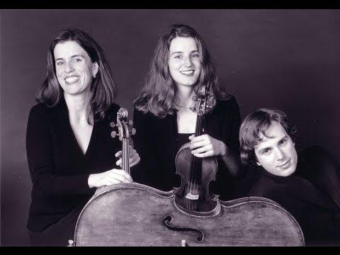 Schubert Streichtrio B-Dur D471