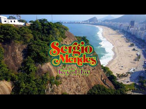 Sergio Mendes: In The Key of Joy (Promo Trailer)