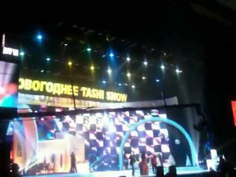 TASHI SHOW 2012 - ASHOT GHAZARYAN