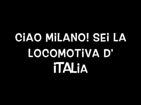 Ciao Milano (Gnocchi)