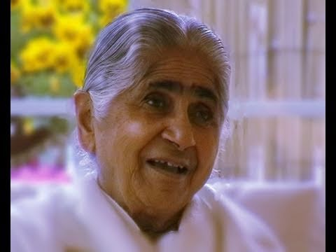 Experiencing ThePower Of Silence With Dadi Janki