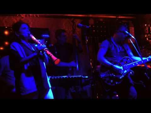 "The Vignatis ""Ichinen"" @ Seventy7 Lounge"