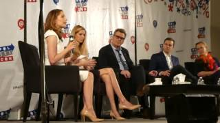 Ann Coulter - Censorship On Campus - Politicon FULL DEBATE 2017