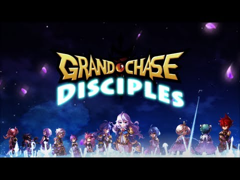 The 12 Disciples of Grand Chase / Opening 2  Shingeki no Kyojin