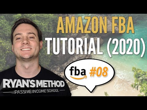 Amazon FBA 2020 Tutorial #08: Optimize Your Product Listing