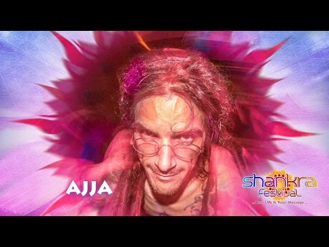 Ajja - A Message to Shankra Festival 2016