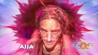 Ajja - A Message to Shankra Festival 2016