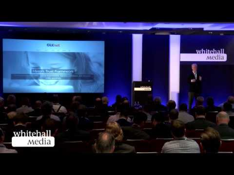Identity Systems at Scale - Don Thibeau, OIX at Identity Management Conference Nov 2017