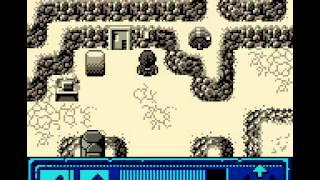 Game Boy Color Yoda Stories 10 - Big Freakin' Gungan