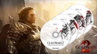 Guild Wars 2 OST - Fear Not This Night (Instrumental Version)