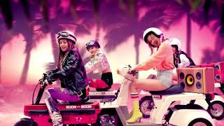 Blackpink - Boombayah MV (Trap Remix)