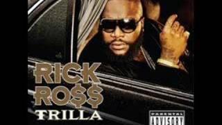 Rick Ross - Money Make Me Come ft. Ebonylove (Trilla Album)