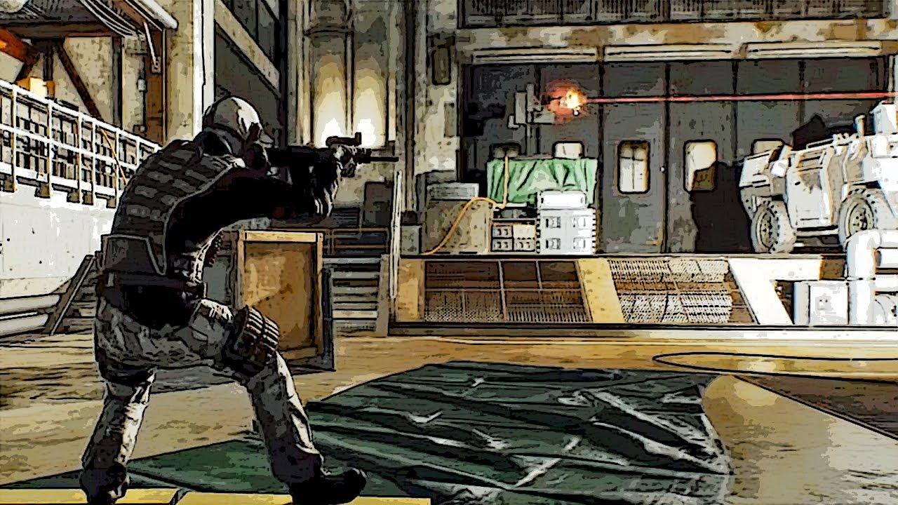 「ディビジョン」発売から5年...いまだに人気の侵略ミッション【ディビジョン/Division】オープンワールドRPG【TPS】