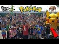 BEST PLACE FOR POKEMON FANS!! Pokemon Cards, Games, Prizes, Toys, PIKACHU?!! PSYCHO TURTLE EVENT!!