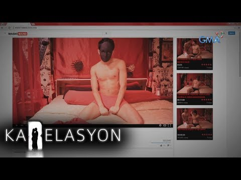 Karelasyon: Easy money (full episode)
