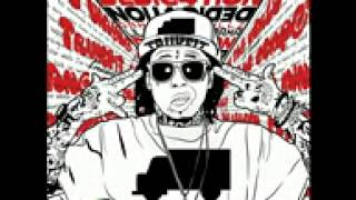 Lil Wayne wish you would instrumental Dedication 41